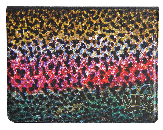 MFC AK Rainbow - iPad Cover