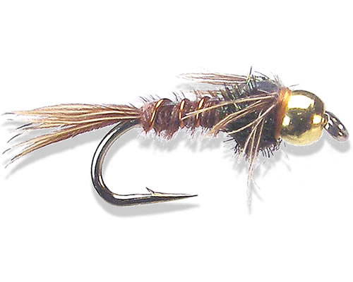 Tung Head FB Pheasant Tail<br>#10-20