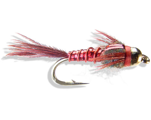 BH Lightning Bug Red 12 20