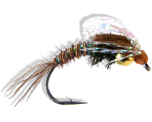 Trina's Bubble Back Emerger<br>#10-20