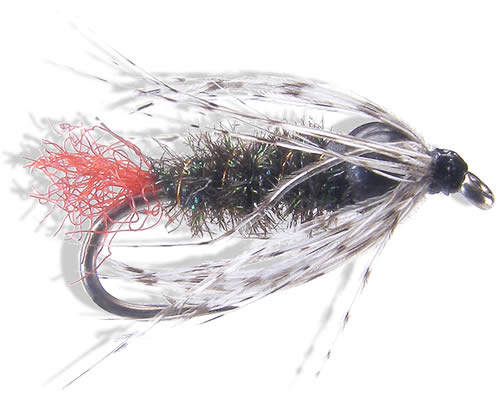 BH Soft Hackle - Red Ass<br>#12-18