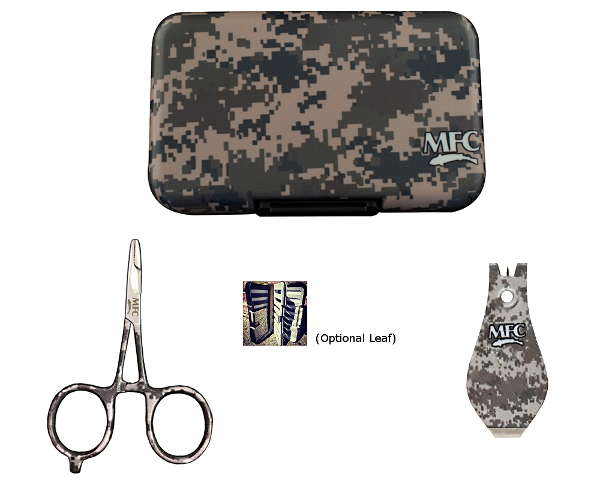 River Camo Digi Camo 3 Piece, 4 in Kit