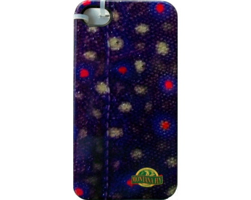 Brook Trout Skin Phone Cover
