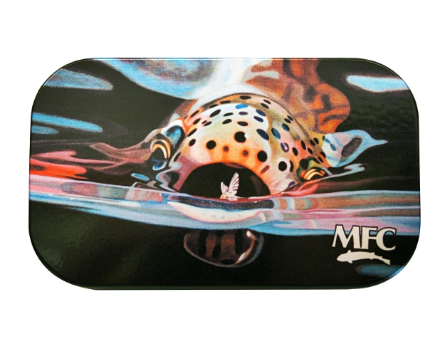 Maddox Snack Fly Aluminum Box