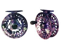Madison II Reel<br>Brook Trout 5/6 Weight