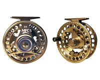 Madison II Reel<br>Olive 4/5 Weight