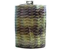 Stainless Steel Hip Flask - Bonefish