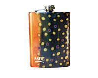"Maddox's ""Brook Trout Series 1"" - Flask"