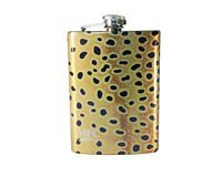 "Maddox's ""Slough Creek Cutty"" - Flask"