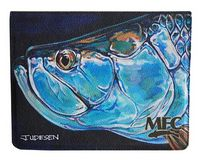 "Udesen's ""Tarpon Head"" - iPad Cover"