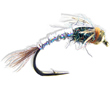 Steelhead Lightning Bug Slv<br>#6 and 8