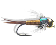 BH Epoxyback Copper Nymph<br>#12-20