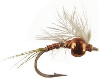 Downey�s BH Wonder Nymph #14-18