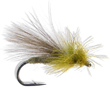CDC Caddis - Olive<br>#12-18