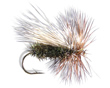Peacock Caddis<br>#10-18