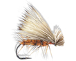 Elk Hair Caddis - Orange<br>#8-16