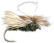 Swisher's Dancing Caddis - Peacock<br>#12-16