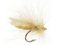 Silverman's Extended Body Caddis - Tan #14-16