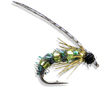 Kyle's Killer Caddis<br>#14