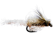 Sparkle Caddis Pupa - Tan<br>#12-20