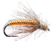 Taylor's Fall Caddis Emerger<br>#8-12