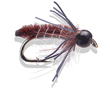 BH Rub-a-Dub Caddis Pupa - Brown<br>#14