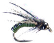 Wired Caddis - Olive<br>#12-16