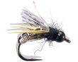 Wired Caddis - Tan<br>#12-16