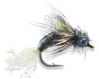 Skinny-Skin Caddis Emerger - Olive<br>#14-18