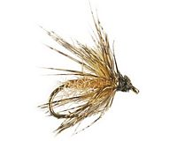 Wike's Quick Caddis #14-16