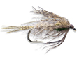 Rickards' A.P. Emerger 1 - Grey<br>#8-10