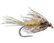 Rickards' A.P. Emerger 2 - Olive<br>#8-10