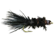 Evenson's Blood Sucking Pheasant - Black<br>#8-12