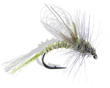 CDC Winged Emerger - BWO<br>#16-20