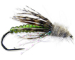 Taylor's Crane Fly Emerger<br>#6-10