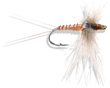 CDC Spinner - Brown Drake<br>#8-12