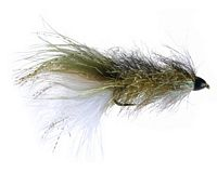 Coffey's CH Sparkle Minnow - Sculpin<br>#4-6