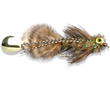 Kingfisher Heavy Metal Sculpin - Tan<br>#4