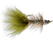 Trina's Sculpin Bugger - Olive<br>#4-6