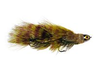 Keller's Dream Catcher Mottled Sculpin - Olive
