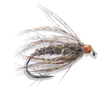 Soft Hackle - Hare's Ear<br>#8-16