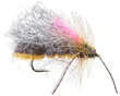 Kingfisher Widow Maker Stone - Salmon<br>#4-8