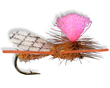 Silverman's Sparkle Flying Ant™ - Cinnamon<br>#12-16