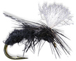 Gould's Half-Down™ Ant - Black<br>#14-18