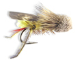Clipped Head Hopper - Yellow<br>#6-12