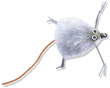 Silverman's Mouse - Grey<br>#6