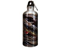 "Aluminum Water Bottle - Maddox's ""Gros Ventre"""