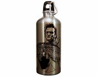 Aluminum Water Bottle - Pucket's Cash - Trout