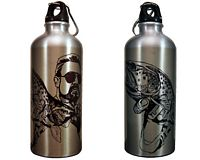 Aluminum Water Bottle - Pucket's Walter