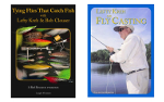 Fly Fishing DVDs & Books